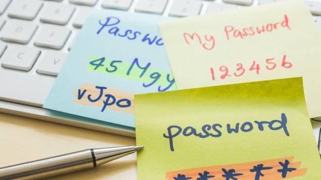 Password sicure per il web