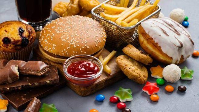 Il cibo spazzatura ha riflessi negativi sull'attività dell'ippocampo