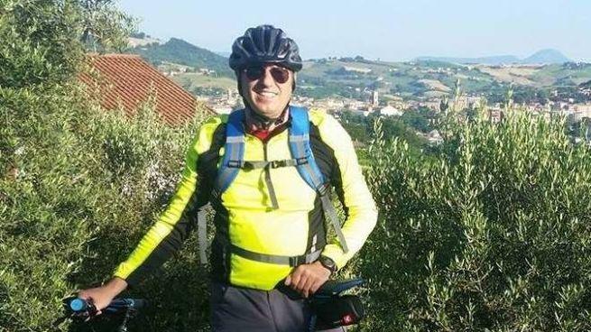 Alberto Giannandrea, 48 anni