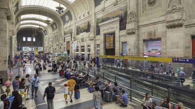 Milano Centrale premiata fra le migliori 10 stazioni d'Europa