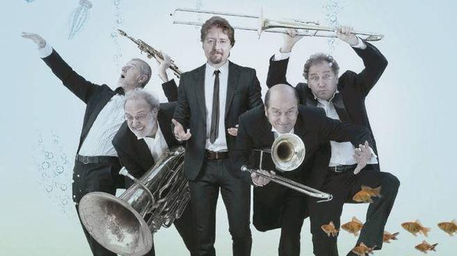 La Banda Osiris con Telmo Pievani