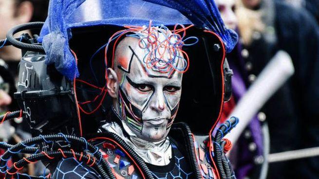 Il Carnevale proverà ad esorcizzare la paura da contagio da coronavirus