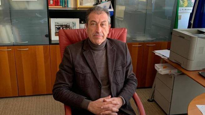 """Riccardo Rossini, preside del Liceo Scientifico """"Marconi"""" di Pesaro"""