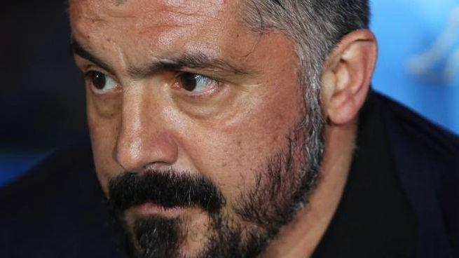 Gennaro Gattuso (Ansa)
