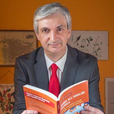 Maurizio Mazziero, autore della dispensa di Youfinance.it dedicata al trading delle commodities