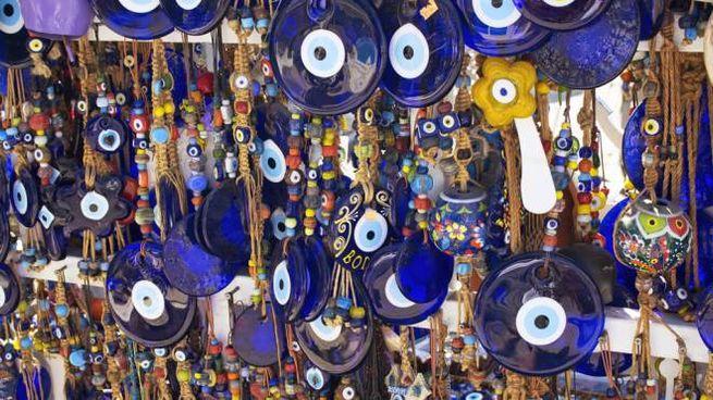 L'occhio greco, il ricordino perfetto di una vacanza in Grecia