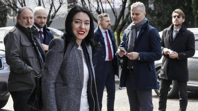 Lucia Azzolina, ministro dell'Istruzione (Ansa)