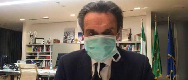 coronavirus italia contagi