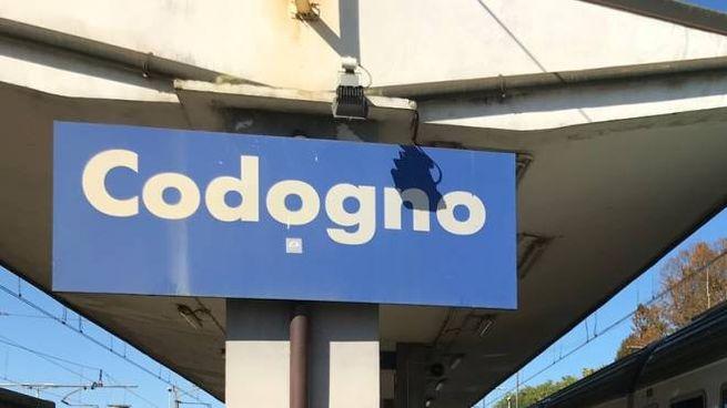 La stazione Codogno