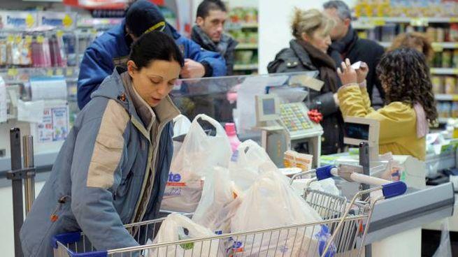 In zona non resterà nessun negozio di alimentari, neppure un panificio