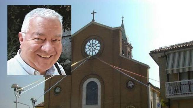 Don Gigi Gatti e la parrocchia di Graffignana