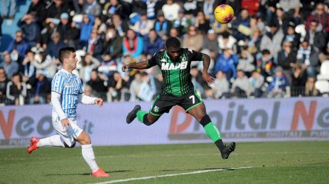 Serie A, rinviate cinque partite (Foto Businesspress)