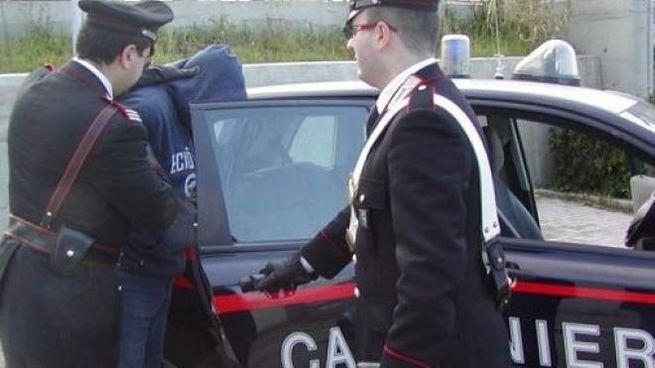 L'uomo è stato arrestato