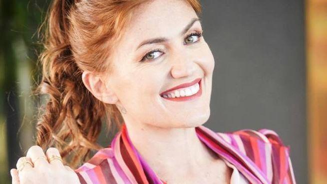 Chiara Maci ha lasciato il marketing per dedicarsi alla passione della cucina