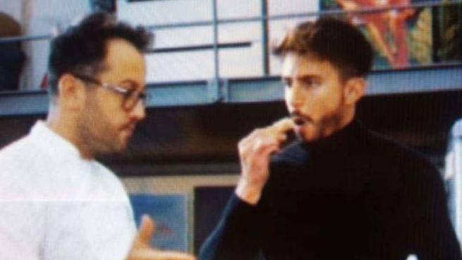 Chef Alessandro Negrini