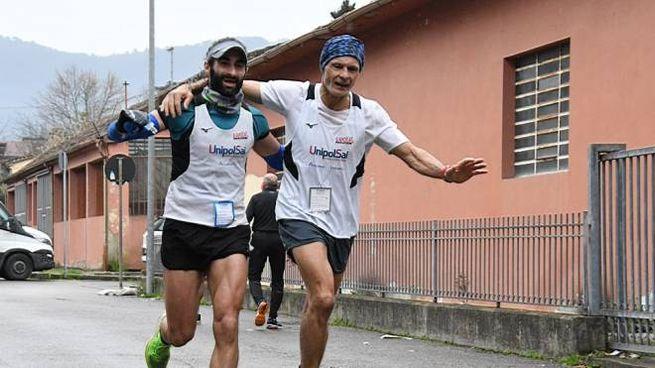 Trofeo Unità d'Italia-trofeo Avis a Quarrata (foto Regalami un sorriso onlus)