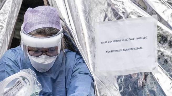L'uomo era ricoverato nell'ospedale di Rimini