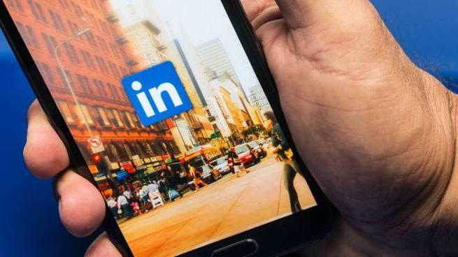Profili LinkedIn a rischio