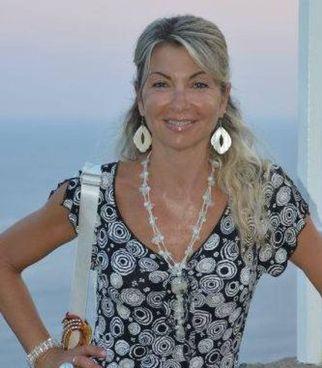 Ursola Rosetta D'Agata,. primo assessore dell'Emilia Romagna con delega alla 'gentilezza',