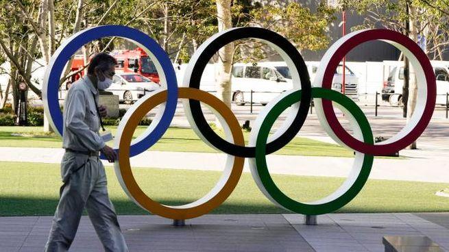 Olimpiadi di Tokyo (Ansa)