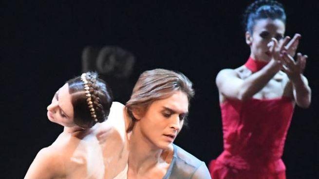 Balletto a teatro