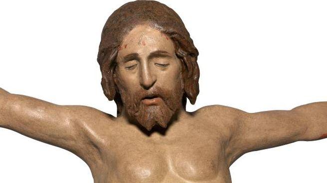 Crocifisso Donatello