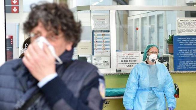 E' emergenza negli ospedali nel nord Italia