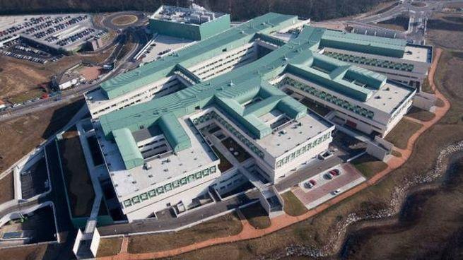 Un operatore sanitario del blocco operatorio è risultato positivo al coronavirus