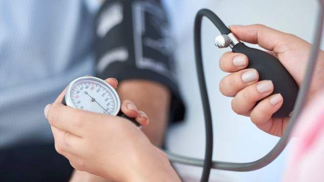 Uno studio rivela i rischi della pressione bassa
