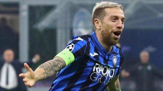 """Alejando """"Papu"""" Gomez: capitano di un'Atalanta che punta alle migliori 8 d'Europa"""