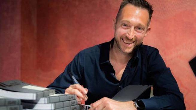 Filippo Berto, titolare dell'azienda che negli ultimi anni è cresciuta esponenzialmente
