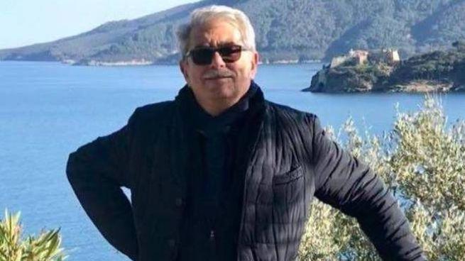 Maurizio Beltrami, 68 anni, prima della pensione era un funzionario di banca