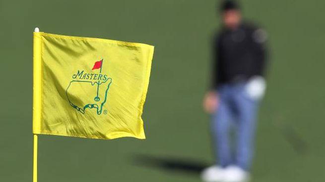 Si ferma anche l'Augusta Masters