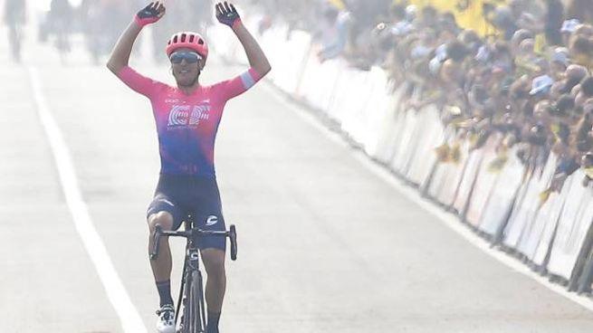 Il vincitore 2019, Alberto Bettiol