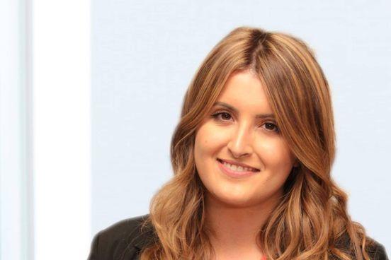 Francesca Fossatelli, analista di Vontobel