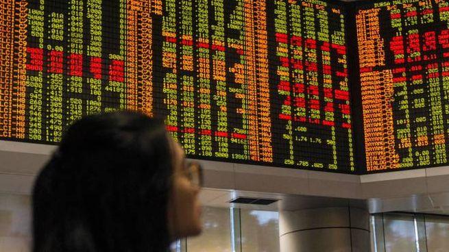 Le Borse mondiali tentano il rimbalzo (Ansa)