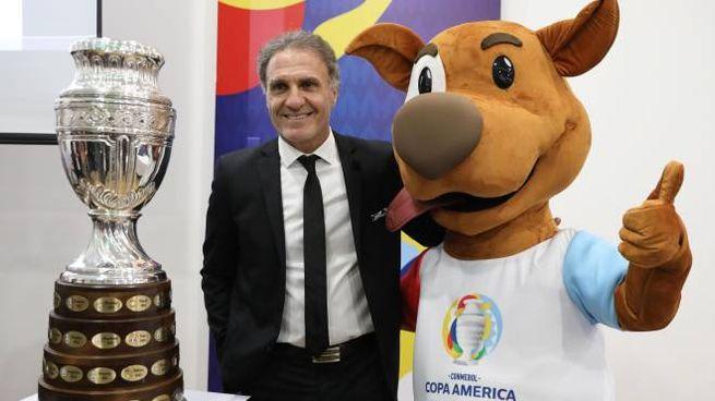 La Copa America si disputerà nel 2021
