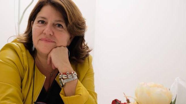 La psicologa Diana Lenza