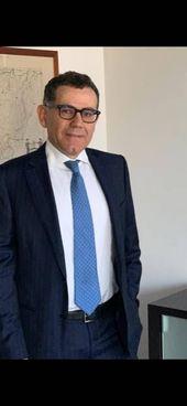Giovanni Colonnesi, direttore generale di Almet Italia