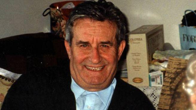 Padre Cirillo Gheza