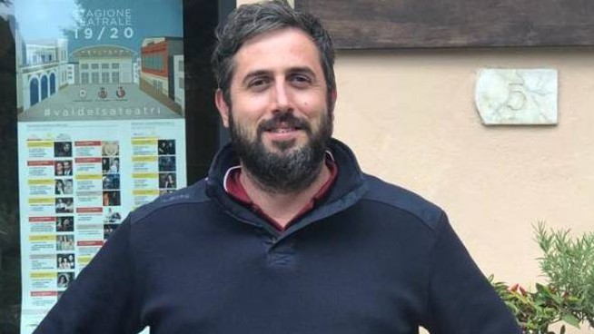 Luca Pedrini produce a km zero e adesso vende moltissimo a chi fa il pane in casa