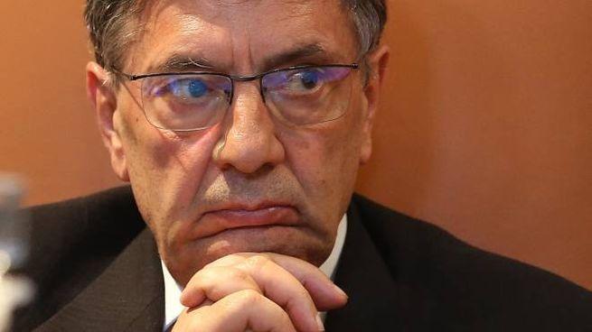 Il procuratore Vitello