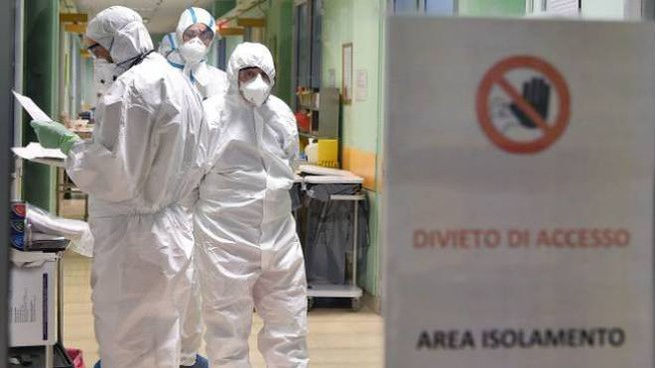 Oggi, 24 marzo,  9 morti a Rimini e 1 a San Marino