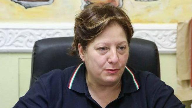 Eleonora Gallerini guida le Pubbliche Assistenze che gestiscono il Centro donna Lilith