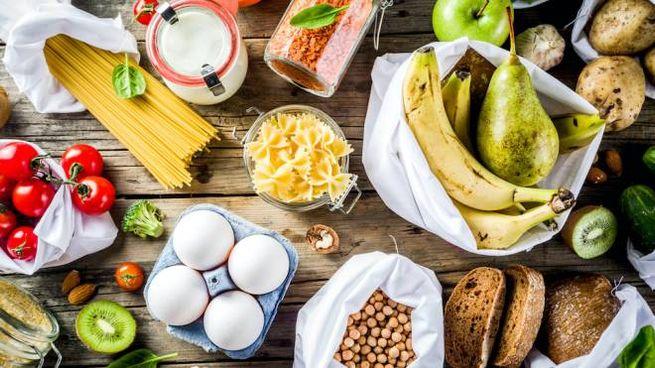 Conservare il cibo nel modo corretto