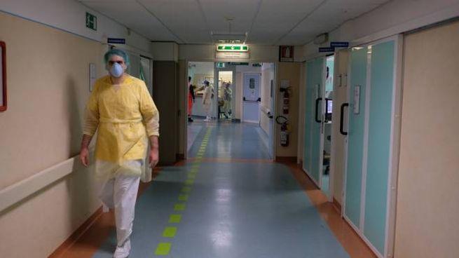 Coronavirus, altre due vittima a Imola (archivio Frasca)
