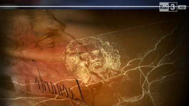 La copertina del Tgr Leonardo (sito Rai)