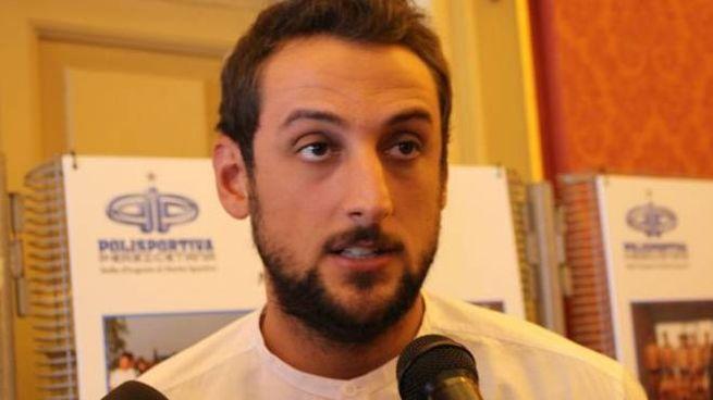 Marco Belinelli (Dire)