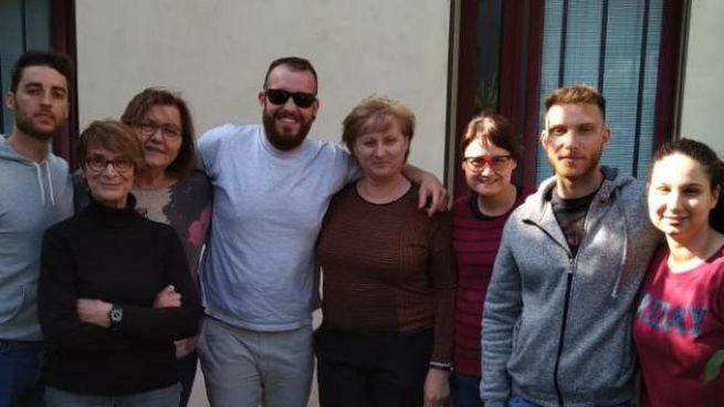 L'equipe medica dell'Ant di Pesaro