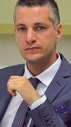 Il sindaco di Vignola Simone Pelloni